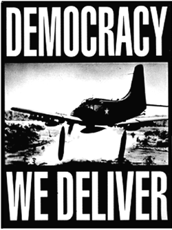 aircraft democracy